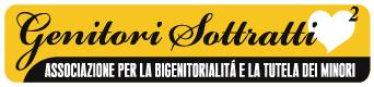 Genitori Sottratti Logo