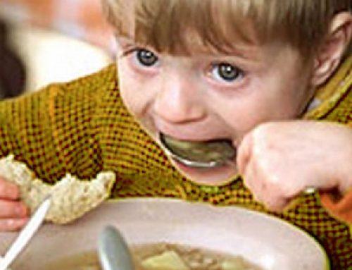 Bambini in povertà assoluta: oltre un milione